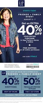 Pinned August 5th: 50% Off At #Gap & #Gap Factory Locations ... Gap Outlet Survey Coupon Wbtv Deals Coupon Code How To Use Promo Codes And Coupons For Gapcom Stacking Big Savings At Gapbana Republic Today Coupons 40 Off Everything Bana Linksys 10 Promo Code Airline Tickets Philippines Factory November 2018 Last Minute Golf As Struggles Its Anytical Ceo Prizes Data Over Design Store Off Printable Indian Beauty Salons 1 Flip Flops When You Use A Family Brand Credit Card Style Cash Earn Online In Stores What Is Gapcash Codes Hotels San Antonio Nnnow New