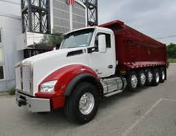 2019 KENWORTH T880 STEEL DUMP TRUCK - NEW TRUCKS - Youngstown Kenworth Kenworth T600 Dump Trucks Used 2009 Kenworth T800 Dump Truck For Sale In Ca 1328 2008 2554 Truck V 10 Fs17 Mods 2006 For Sale Eugene Or 9058798 W900 Triaxle Chris Flickr T880 In Virginia Used On 10wheel Dogface Heavy Equipment Sales Schultz Auctioneers Landmark Realty Inc Images Of T440 Ta Steel 7038