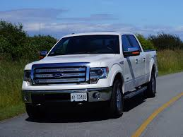2013 Ford F-150 Lariat Road Test Review | CarCostCanada 2013 Ford F150 Supercrew Ecoboost King Ranch 4x4 First Drive My Perfect Regcab 3dtuning Probably The Best Car Lariat 365 Hp Pickup Truck Youtube Used Parts Xlt 35l Twin Turbo Ecoboost 6 Speed 02013 Raptor Svt 4wd Bds 4 Suspension Lift Kit 1511h Reggie Bushs F250 Adds New Color Option Blog Price Photos Reviews Features Supercab Editors Notebook Automobile V6 Test Trend