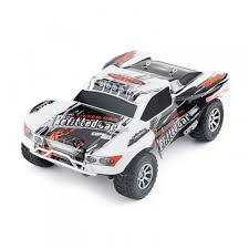 100 Short Course Truck WLToys 118 4WD A969 Cars And Boats Cars