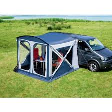 Cubus Annex - Drive-Away Awning For Campervans. Cruz Standard Inflatable Drive Away Motorhome Awning Air Awnings Kampa Driveaway Swift Deluxe Caravan Easy Air And Family Tent Khyam Motordome Tourer Quick Erect From 2017 Outdoor Revolution Movelite T4 Low Line Campervan Attaches Your Vans Uk Pod Action Tall Motor Travel Vw 2018 Norwich Sunncamp Plus Vw S Compact From