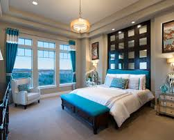 Modest Ideas Teal Bedroom Decor Pictures Remodel And