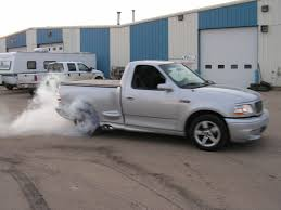 100 2001 Ford Truck F150 Information And Photos ZombieDrive