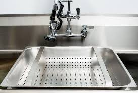 pre rinse strainers for commercial kitchen sink