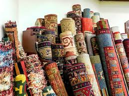 Turkish Carpets And Rugs A Cultural Story