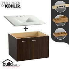 kohler vanity sinks replay 2 1 hole vanity top 80 cm fabulous