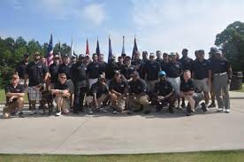 People Sleep Peaceably In Their Beds by Warrior Golf 2017 U2013 For The Warriors Foundation