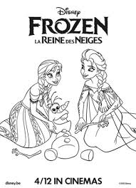 Frozen Images Anna And Elsa Coloring Page Wallpaper And Background