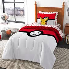 Pokémon Bed In A Bag