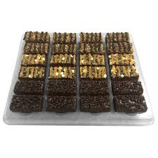 Daily Chef Brownie Trio 24 Ct