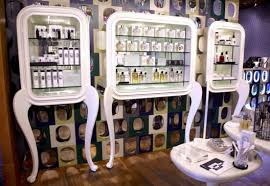French Perfume House Diptyque Special Projekt Shelf DisplayDisplay IdeasFrench ProvincialRetail StoresCommercial