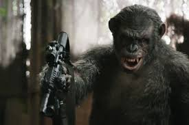 New 'Dawn Of The Planet Of The Apes' Trailer Is Emotional And ... Closer Look Dawn Of The Planet Apes Series 1 Action 2014 Dawn Of The Planet Apes Behindthescenes Video Collider 104 Best Images On Pinterest The One Last Chance For Peace A Review Concept Art 3d Bluray Review High Def Digest Trailer 2 Tims Film Amazoncom Gary Oldman