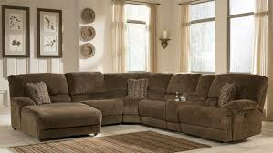 Southern Motion Reclining Furniture by Sofa Suede Sectional Sofas Notable Microfiber Sectional Couch