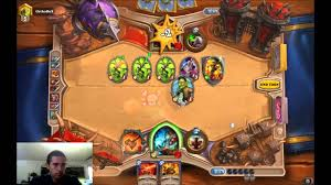 Shaman Overload Deck Loe by Extramadchicken Plays Hearthstone Whispers Of The Old Gods Agro