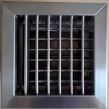 Decorative Air Return Grille by Stainless Steel Vent Grill Stainless Steel Vent Grill Suppliers