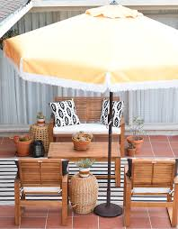 patio furniture from wayfair my indian summer patio project