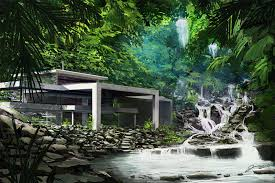 100 Water Fall House Fall Landscape Best Fall SuperblindadosCom