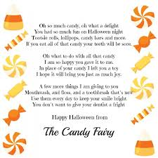Poems About Halloween That Rhymes by Trick Or Treat Poems About Candy For Kids 2016 1 Happy Halloween