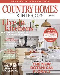 100 Home Interiors Magazine Country S By Sudarshanbookscom Issuu