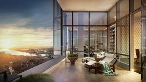 100 World Tower Penthouse Heres Who Bought The Millennium S Penthouse The Boston Globe