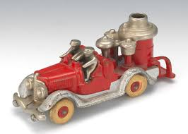 Hubley Cast Iron Fire Truck, 04.18.15, Sold: $126.5 Antique Toy And Fire Truck Museum Bay City Mi 48706 Great Lakes Old Toys Of The 1920s Red Pedal Engine Firemans Bell Childrens Car Gifts Antique Vintage Toy Fire Truck Solid Cast Iron Rubber Tires Vintage Mid Century Silver Etsy Sasquatch Antiques Vintage Childs Metal Toy Fire Truck By Hubley Tin Isolated On White Stock Photo Image Background Large Pumper Sold Ruby Lane Cast Iron Firetruck Repro With Driver