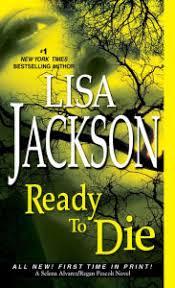 Title Ready To Die Author Lisa Jackson