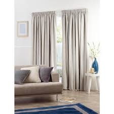 Thermal Lined Curtains Australia by Curtains And Blinds At Spotlight Make Privacy Fashionable