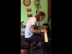 Corpse Bride Tears To Shed Guitar Chords by The Piano Duet