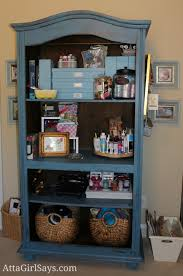 How To Organize Your Office With A Paintbrush | Craft Armoire ... Best 25 Nursery Armoire Ideas On Pinterest Taupe Nursery An Old Computer Turned Into A Craft Storage Complete With Paint The Wild Deluxe Armoire Wooden Pating Kit Balitono Armoires Wardrobes Amazoncom Badger Basket Doll Bunk Beds Ladder And Storage Kids Dressers Hives Honey Cheval Jewelry Mirror A Beautiful Mirrored Jewelry For Holding Your Sex Toys Creative Toy Organization Organizing Solutions Simply Ciani