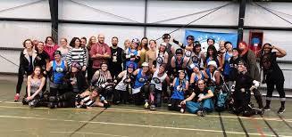 la maison du patin rouen drakk arrd association rouen roller derby home