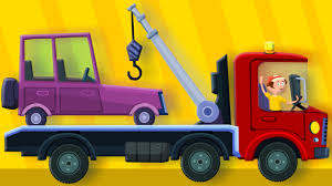 The Tow Truck Song | Original Song | Nursery Rhymes | Kids Rhymes ... Car Carrier Truck With Spiderman Cartoon For Kids And Nursery Lightning Mcqueen Cars Truck In Monster Shapes Songs Children The Song Ambulance Music Video Youtube Garbage By Blippi Fire Engine For Videos Wheels On Original Rhymes Baby Finger Family Trucks Surprise Eggs Titu Recycling Twenty Numbers