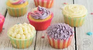Cupcakes Grundrezept Mit Tipps