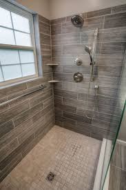 how to build a shower curb tile wall corner cibuta west lafayette