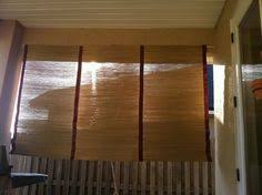 Diy Roll Up Patio Shades by An Easy And Inexpensive Diy Patio Shade To Keep The Sun Out Of