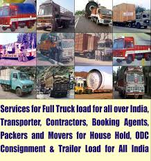 100 Truck Outlet Usa Services For Full Load For All Over India Transporter