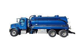 Septic Tank Pump Trucks Manufactured By Transway Systems Inc - Part 4