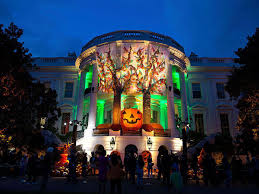 100 Barcode Washington Dc Halloween In DC Events Worth Seeing Mapped Curbed DC