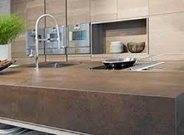 keramik arbeitsplatte ceramistone xl kemie b v für küchen