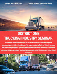 District One Trucking Seminar - Sarasota Manatee MPO How Selfdriving Startup Embark Will Transform The Trucking Industry Truck Fuel Economy Evan Transportation To Get Your Own Authority And Be Boss Kritz Excavating Inc Share Road Minnesota Association News Of Tesla Semi Leads Analyst Downgrade Major Stocks History Trucking Industry In United States Wikipedia Why Do Truck Accidents Require Immediate Legal Action The Schafer Is Not Impressing Diesel Wheres