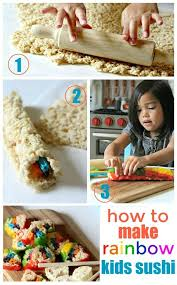 Step2 Kitchens U0026 Play Food by Kids Rainbow Sushi Recipes Step2 Grand Luxe Kitchen