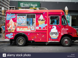 A Generic Soft Ice Cream Truck Called Softee Xpress In Midtown Stock ... Pitt Grads Create Food Truck Tracker The News Nyc Trucks Van Leeuwen Artisan Ice Cream Soft Serve Fantasy Territory Taste Mister Softee Ice Cream New York City Usa Stock Photo Projectboard Truck 9114 Playmobil Canada How Artisinal Is Building A Miniempire Based Misrsoftee Socal On Twitter Trucks Are Rolling This Locator Map Used 1987 Chevrolet P32 For Sale In Massapequa Id Where To Find Trucks