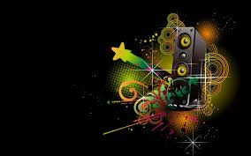Musical Vector Wallpapers And Backgrounds
