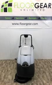 Clarke Floor Scrubber Batteries by Reconditioned Floor Scrubbers U2013 Floorgear Com