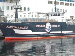 Wizard Deadliest Catch Sinks by One Of The Former Deadliest Catch Boats Now Running Tours In