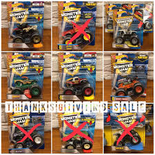 100 Madusa Monster Truck Toy Sale Jam S Hot Wheels 164 S Games Others On