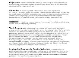 Career Objective Examples For Teachers Resume Objectives Sample Inspirational