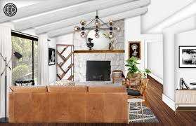100 Midcentury Design Eclectic Modern Living Room By Havenly