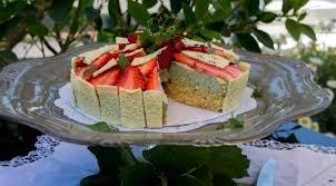 miss oder erdbeer basilikum mascarpone torte