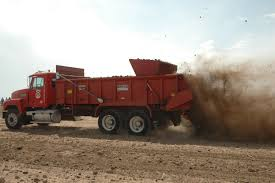 Research Project Shows Calibration Is Key To Spreading Manure For ... Jbs Manure Spreader Dealer Post Equipment 1977 Kenworth W900 Manure Spreader Truck Item G7137 Sold Peterbilt 379 With Mohrlang N2671 6t Metalfach Sp Z Oo Used Spreaders For Sale Feedlot Mixers Tebbe Hs 220 Universalstre Spreaders Sale From Germany 30 Ton Youtube 235bp Dry For Worthington Ia 9445402 Kenworth W900a Manure Spreader V 10 Fs 17 Farming Simulator 2017 Product Spotlight Presented By Tubeline Mfg