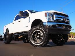 100 Super Lifted Trucks Used 2018 Ford F250 Duty For Sale At Phoenix